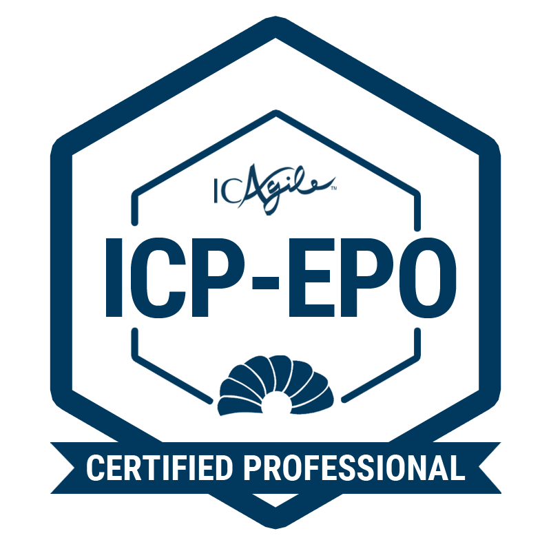 ICP - Enterprise Product Ownership