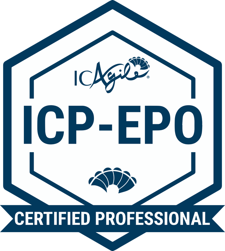 ICP - Agile Program and Portfolio Management